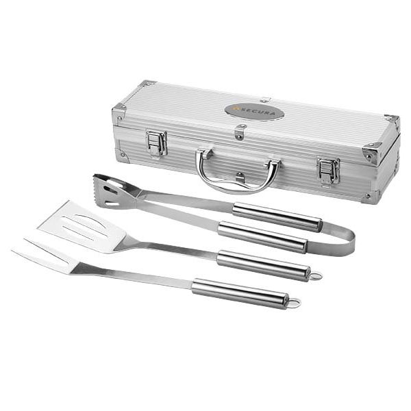 13488: Satay 3-piece BBQ set