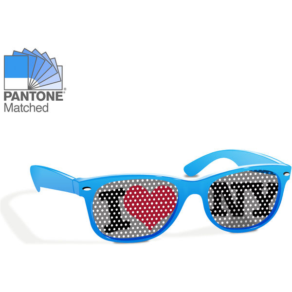 15289: Sunglasses - Print on Lens
