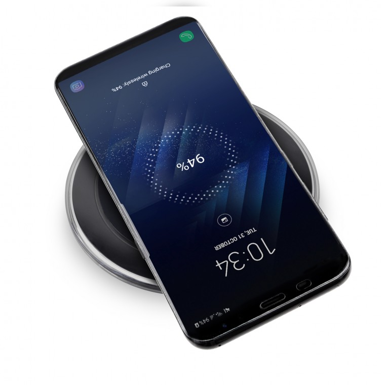 15740: Smart Wireless Charging Pad